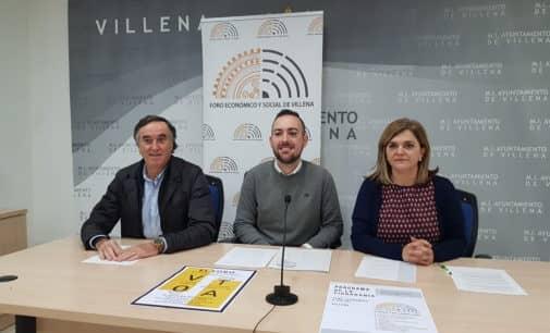 El Foro Económico y Social hace público el Programa de la Ciudadanía que pide más espacios verdes