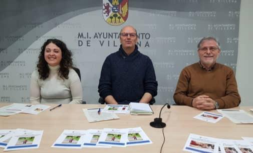 La tasa de absentismo escolar en Villena se sitúa en el 3%
