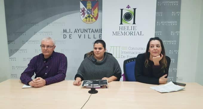 El concurso fotográfico Helie Memorial repartirá 5000 euros en premios