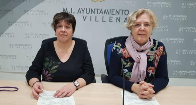 Proponen crear un Plan de Igualdad para los trabajadores del Ayuntamiento de Villena