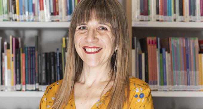 La villenense, Ana Valdés Menor, nuevo miembro de la Junta de Gobierno del Col·legi Oficial de Bibliotecaris i Documentalistes de la Comunitat Valenciana (COBDCV)