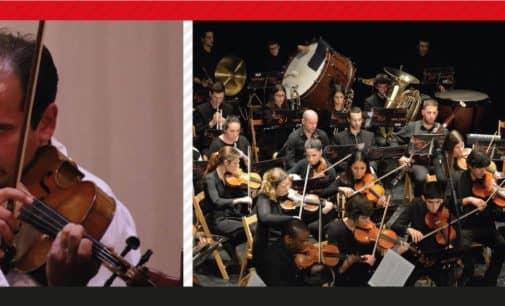 Una composición de Gaspar Ángel Tortosa será interpretada  en Estambul por la Orquesta Filarmónica de Alcalá de Henares