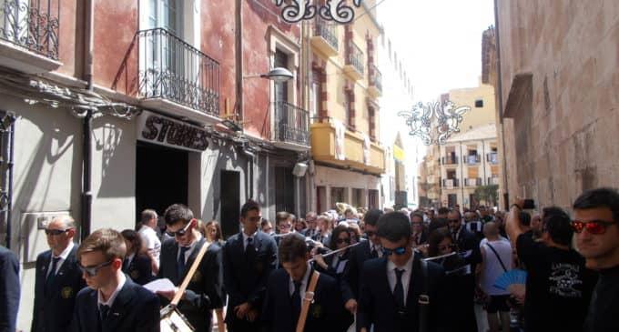 La Sociedad Musical Ruperto Chapí ofrecerá un concierto en Petrer