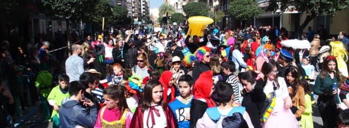 Villena retoma la antigua feria de Carnaval en el Patio del Festero