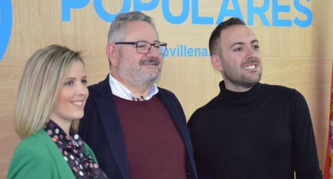 El PP se pone a disposición del gobierno de Villena para hacer frente al coronavirus