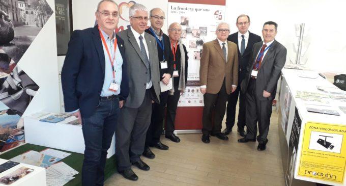 """Inaugurado el congreso """"775 aniversario de la frontera entre los reinos de Valencia y Murcia"""""""