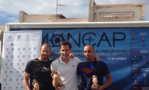 Nuevo reto para Carlos Soler en el Campeonato de España Open Master de Natación