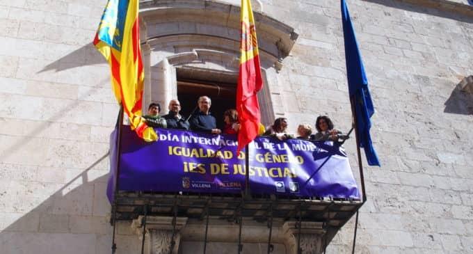 Verdes y PSOE apoyan la huelga feminista del 8 de marzo