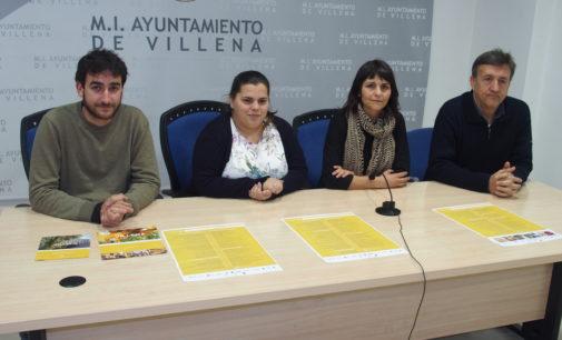 La Agenda de actividades en Villena incorpora código QR para facilitar el acceso digital