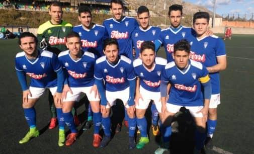 El Villena CF pierde en el último minuto