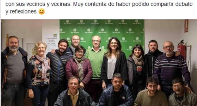 Los reparos a un equipo de gobierno Verde poco ejemplar en transparencia