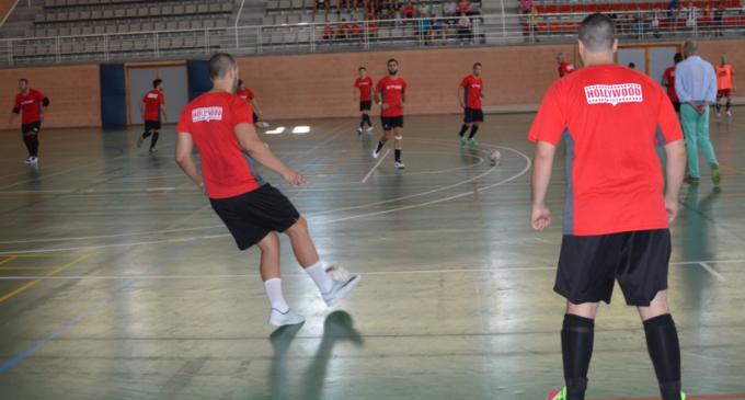 Revancha del Bel-liana Fútbol Sala ante un buen equipo
