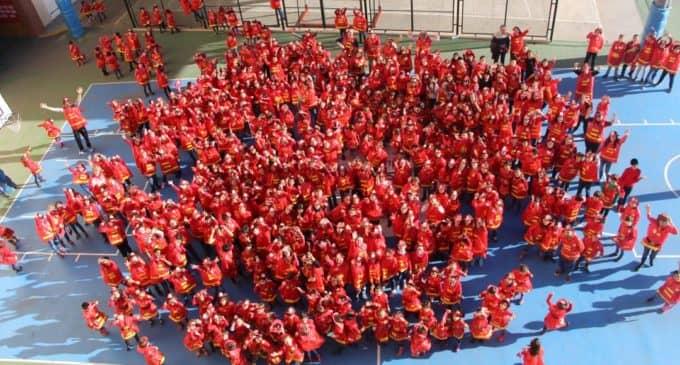 El colegio Salesianos de Villena finalista en la IV Edición de Premios Escuela Infantil