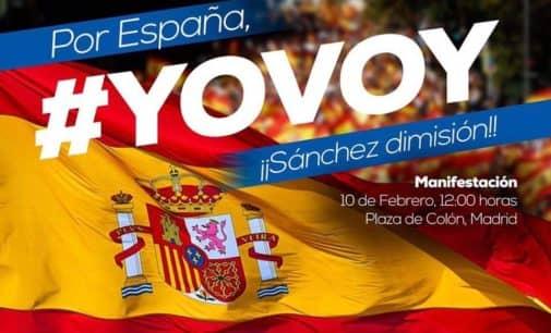 El PP habilita un autobús para asistir el domingo a la manifestación en favor de la unidad de España