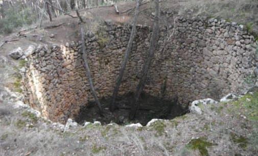 Las construcciones de piedra seca, las  grandes olvidadas