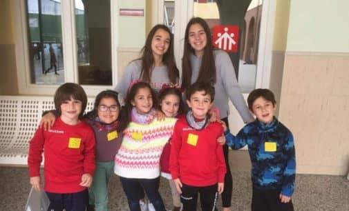 La Familia Salesiana de Villena celebra durante el mes de Enero, el mes  de Don Bosco