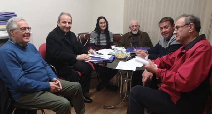 """Se entregará el reconocimiento """"Santiago del año"""" durante las fiestas organizadas en su honor en Villena"""