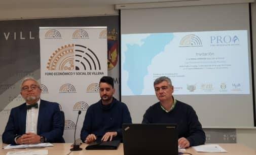 Abordarán la fiesta en la provincia de Alicante como elemento cohesionador de la economía