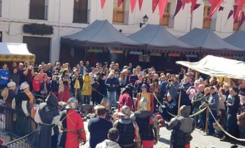 El PP felicita al Rabal por la declaración Interés Turístico Autonómico de sus Fiestas del Medievo