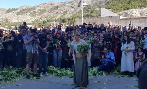 Villena busca adhesiones en Valencia y Castellón para que las Fiestas del Medievo sean de Interés Turístico Autonómico