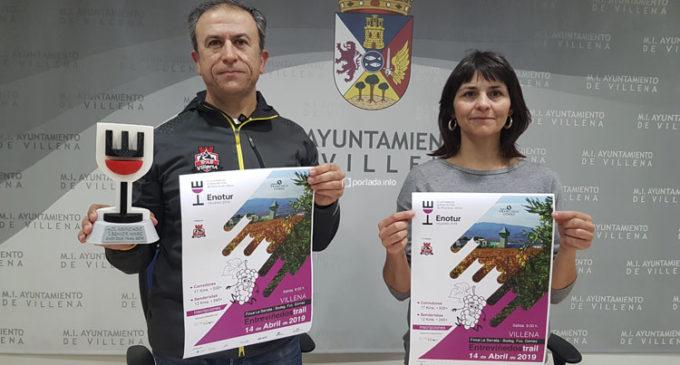 Organizan una carrera por los viñedos de La Serrata