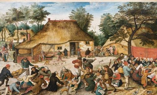 La Sede Universitaria organiza una conferencia sobre Ferias y Mercados en la Edad Media