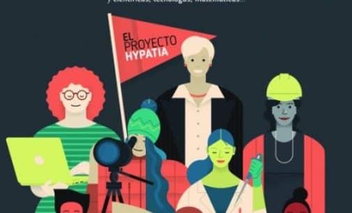 Llega a Villena la exposición «Las chicas somos guerreras… y también ingenieras» de Ciudad Ciencia