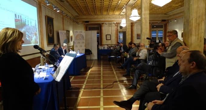 La fiesta como cohesión de la provincia de Alicante