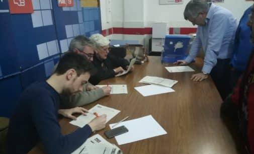 Victoria Hernández  será la número 2 de la candidatura del PSOE en Villena