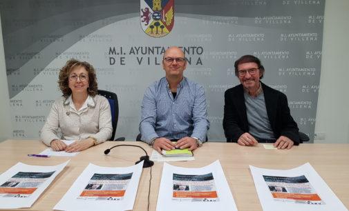 La asociación Juan Navío organiza un taller de duelo con Arnaldo Pangrazzi