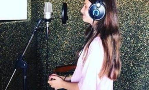 Claudia Menor participará en el programa de TVE «Prodigios»