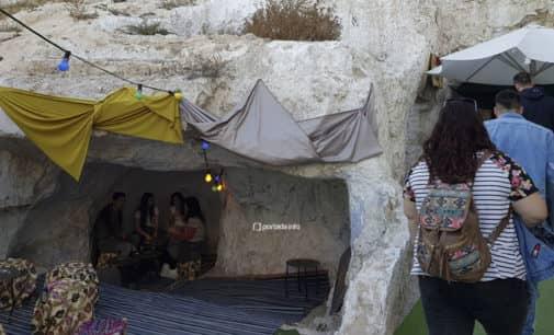 Villena dará a conocer sus cuevas en unas jornadas