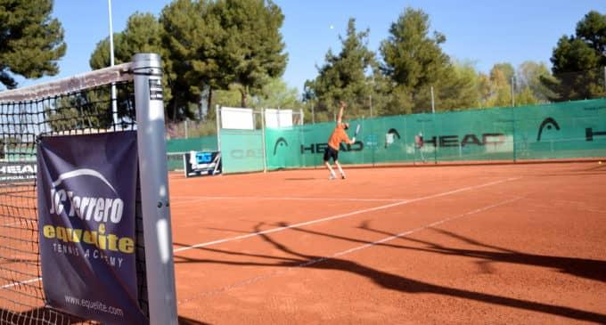 Arranca la XVIII edición del ITF Junior G1 Juan Carlos Ferrero