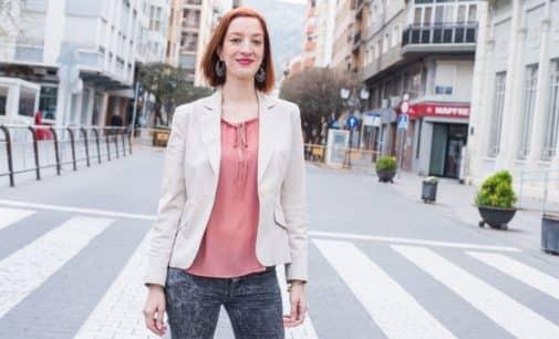 Ester Serra lidera la candidatura de IU a la municipales del 26-M