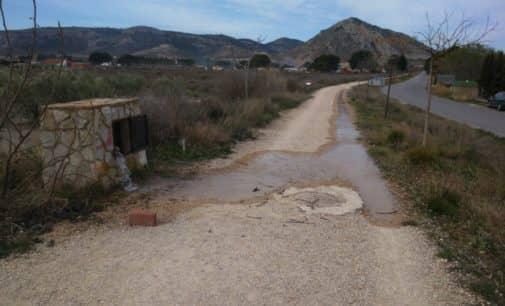 Suspensión temporal de agua potable en Las Virtudes