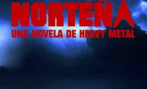 """Una novela ambientada en el festival """"Leyendas del Rock"""" de Villena"""