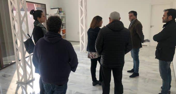 El PSOE propone que el futuro museo sea también un centro de investigación