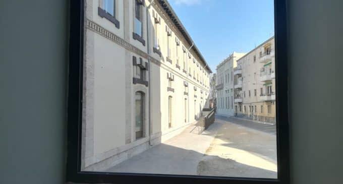 El  Museo Arqueológico de Villena habilitará una cápsula del tiempo con objetos del Covid-19
