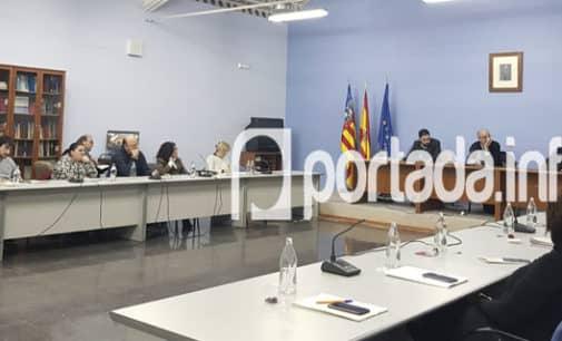 Villena suspende el Pleno por falta de Secretario Municipal