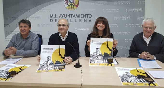 """Presentarán el documento del nombramiento de """"Príncipe de Villena"""" a Don Juan Manuel"""