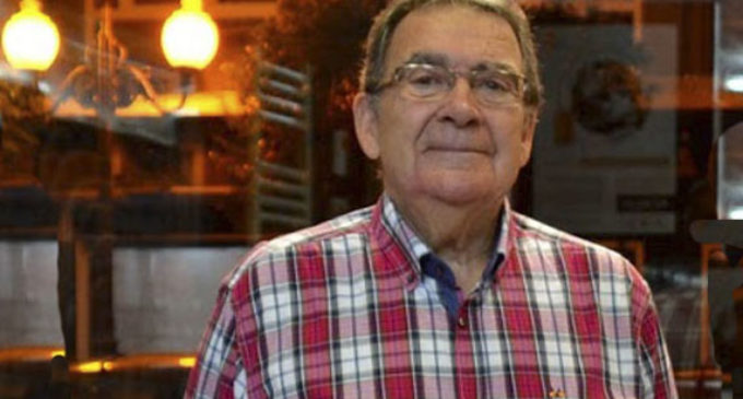 El empresario Ramón Martínez es el pregonero de la Semana Santa en Villena