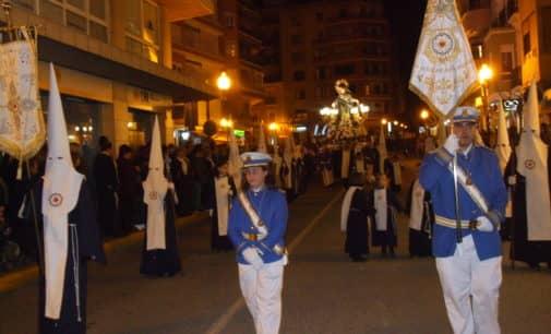 La Junta Mayor de Cofradías recuerda que se mantienen las celebraciones litúrgicas de Semana Santa