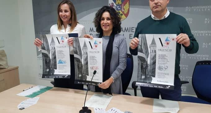 La asociación de Comerciantes aplaza el sorteo de Villenear