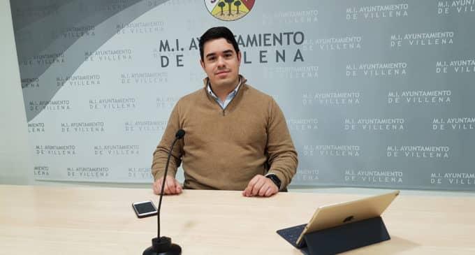 El PP denuncia que el Ayuntamiento tiene 12 millones de superávit  por la dejación de funciones de Los Verdes