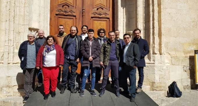 El concurso internacional de música se clausura en Villena con un concierto a beneficio de Santa María