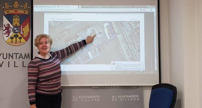 Villena aprobará el deslinde de un camino propiedad municipal en los Altos de la Condomina