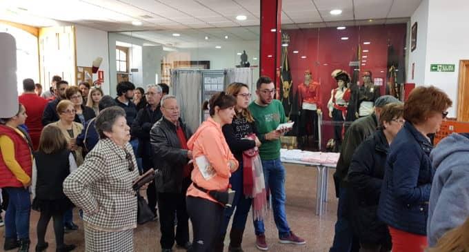 Una jornada electoral marcada por la alta participación