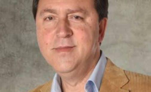 """""""Carta desde el acantilado"""", la novela de Fernando Ugeda se presenta el próximo viernes 12 de abril en el Casino Villenense"""