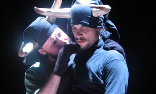 """Caricato Teatro arrasa en el VII Certamen Internacional de Teatro Amateur 2019 de Santomera con su obra """"Torito Bravo""""."""
