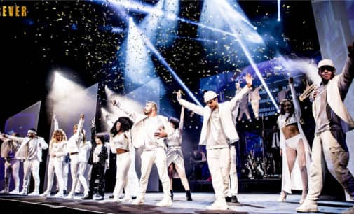 Forever King of Pop llega al Teatro Chapí de Villena